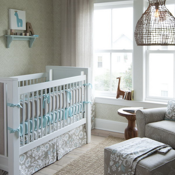 babys room decoration - The Baby Room