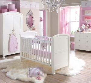 baby's room decoration